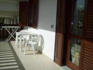 Superior Doppel- oder Zweibettzimmer mit Terrasse
