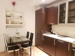 Exclusive apartments in Vilnius near Ozas and Vichy water park