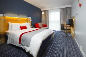 Holiday Inn Express London - Epsom Downs, an IHG Hotel