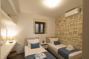 Twin Villas Meganisi Greece