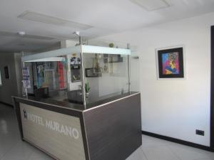 Hotel Murano Medellín