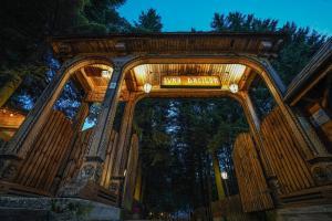 Pensiunea Sura Dacilor - Alex - Hotel - Poiana Brasov