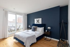 London City Apartments - Luxury and spacious apartment with balcony