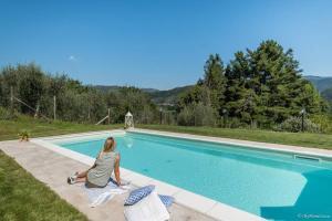 Alla Bella Aurora with Amazing POOL in Tuscany - AbcAlberghi.com