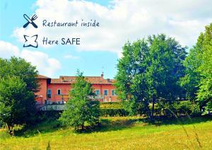 Hotel La Fertè - Asti