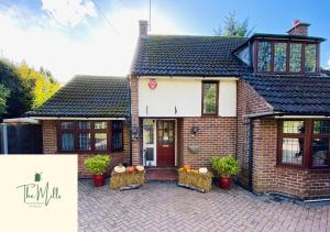 The Mills Guesthouse Hatfield