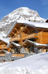 Chalet Bellevarde Lodge Merlot - Val d'Isère