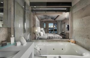 Grandes Alpes Private Hotel & Spa (16 of 122)