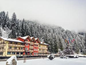 Hotel Foresta - Moena