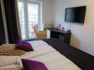 City Hotel Bosse, Hotels  Bad Oeynhausen - big - 3