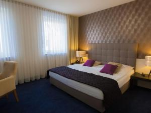 City Hotel Bosse, Hotels  Bad Oeynhausen - big - 9