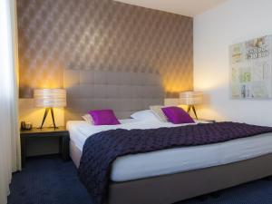 City Hotel Bosse, Hotels  Bad Oeynhausen - big - 8