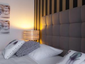 City Hotel Bosse, Hotels  Bad Oeynhausen - big - 7