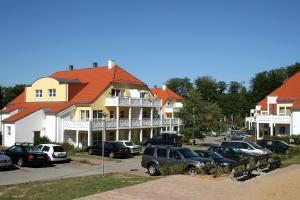 Vineta Ferienpark Usedom, Apartments  Ostseebad Koserow - big - 24