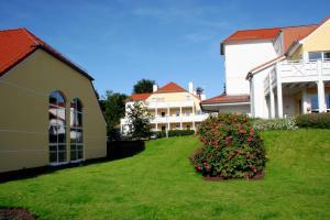 Vineta Ferienpark Usedom, Apartments  Ostseebad Koserow - big - 26
