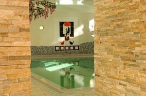 Hotel Alpen Residence - Ehrwald