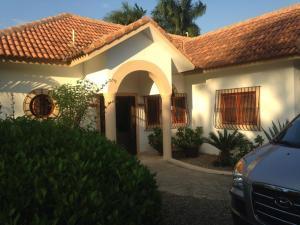 The Villa Bethney