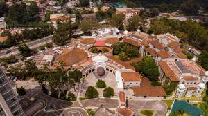 Hilton Guatemala City, Guatema..