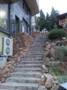 Sandanski Peak Guest Rooms, Penzióny  Sandanski - big - 21
