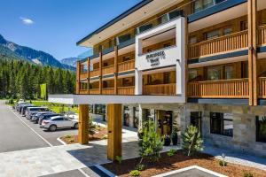 Zugspitz Resort - Hotel - Ehrwald