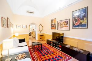 Quiet and Cozy Trastevere Hideaway - abcRoma.com