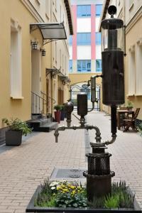 Kamienica Poznańska 7