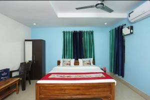 bhubaneswar guest house
