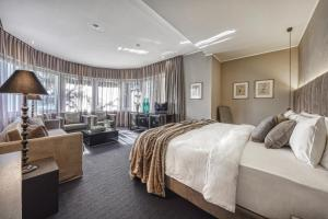Villa Eden Leading Park Retreat - Small Luxury Hotels of the World - Meran 2000