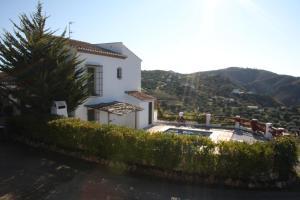 Casas de Cantoblanco - Mondrón
