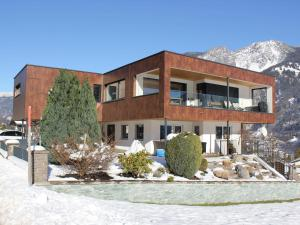Bitschnau - Apartment - Vandans