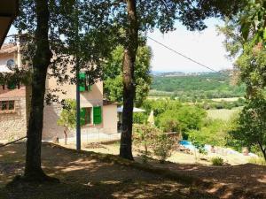 Casa al Bosco private pool in the wood - AbcAlberghi.com