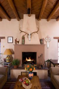 Hacienda Nicholas Bed&Breakfast - Accommodation - Santa Fe