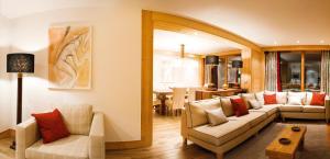 Leman Suite - Chalet - La Plagne