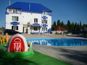 Suzge Hotel - Baykalovo