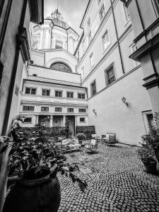 Hotel Eitch Borromini (24 of 163)