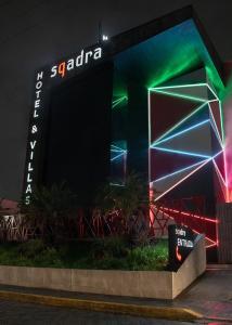 Hotel & Villas Sqadra