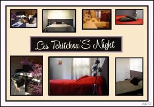 Les TchitchouS Night