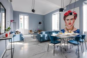 Frida apartments by Dimore in Sicily - AbcAlberghi.com