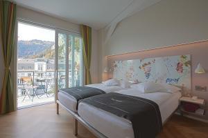 Boutique Hotel Bellevue - Interlaken