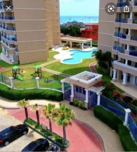 Condomínio beach village residence fortaleza