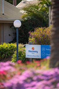Discovery Parks – Moama West
