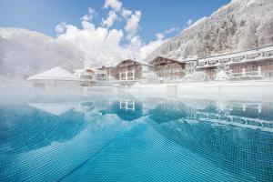 Stock Resort - Hotel - Finkenberg