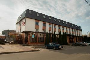 Гостиница Уют, Клинцы