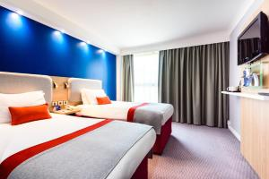Holiday Inn Express London Stansted Airport (5 of 41)