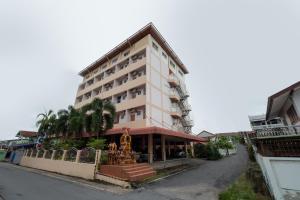 OYO 75326 Scn City Hotel