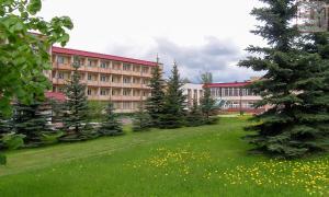 Гостиницы деревни Рождествено
