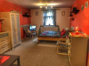 Apartmán Na kopci Deštné - Hotel - Deštné V Orlickych Horách