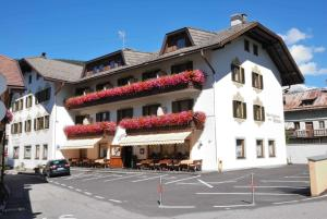 Hotel Urthaler - Dobbiaco