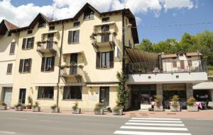 Hotel Ristorante Vittoria - AbcAlberghi.com