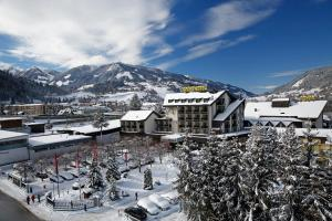 Ski Resorts in Liezen